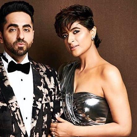 'Tum aayi aur duniya badal gayi meri': Ayushmann Khurrana to wife Tahira Kashyap