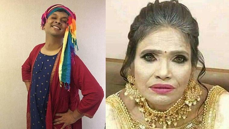 Harish Iyer asks trolls to check their privilege, slams them for mocking Ranu Mondal