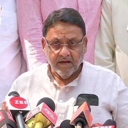 BJP afraid turncoat MLAs may defect, says Malik