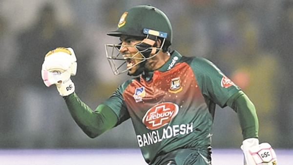 I didn't want pain of losing another close T20 game against India, says Mushfiqur Rahim