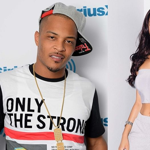 Rapper TI slammed for forcing 18-year-old daughter to undergo annual 'virginity test'