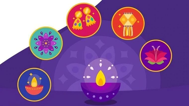 Google Pay India continues Diwali scheme – how you can get a Rangoli or Flower stamp