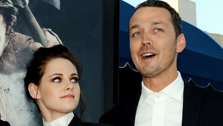 Kristen Stewart opens up on her infamous fling with Rupert Sanders