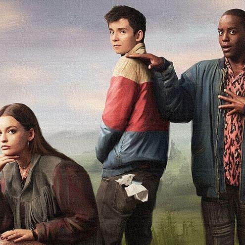 Netflix's 'Sex Education' season 2 to air on January 17, 2020
