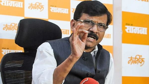 Amit Shah kept PM Narendra Modi in dark about 50:50 agreement: Sanjay Raut