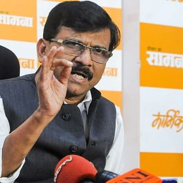 'It's a matter of people's feelings': Sanjay Raut on renaming Aurangabad to Sambhajinagar