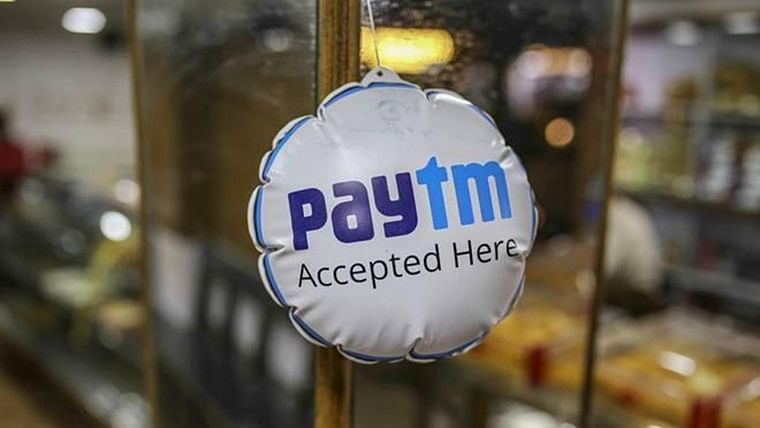 Paytm gets $660 mn from Alipay, others