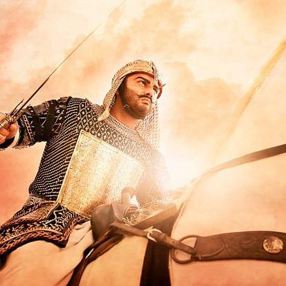 Grandeur and realistic battle scenes in Arjun Kapoor's 'Panipat'