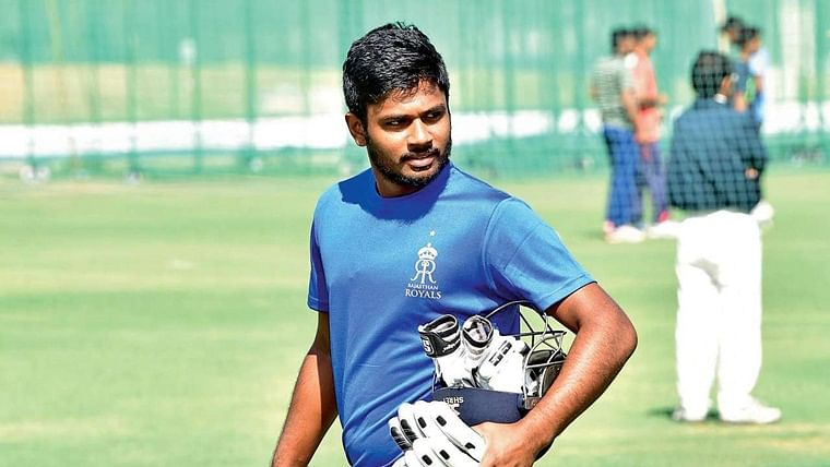 Is Sanju Samson going to play in today's T20I game against Bangladesh?