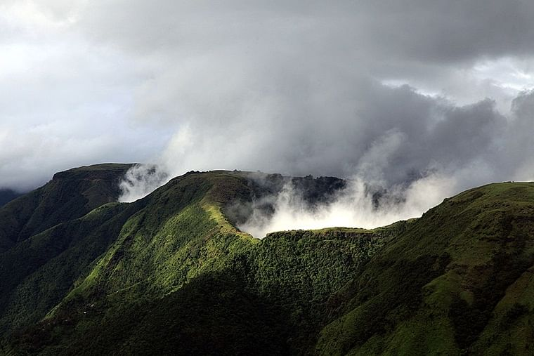 Want to visit Meghalaya? Now you will need a permit if you want to stay beyond 24 hours!