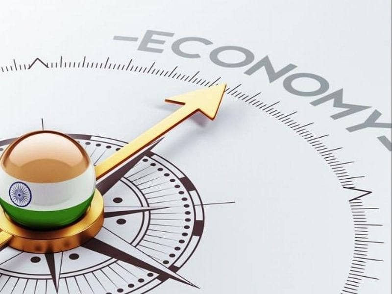 Slump in economic growth has bottomed out: Top official