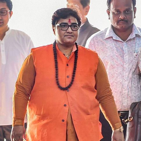 Will burn Pragya Thakur if she sets foot in Madhya Pradesh: Congress MLA