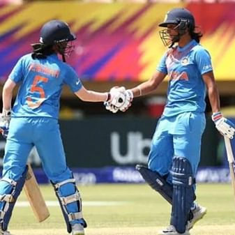 Indian women beat West Indies by 7 wickets to seal T20I series