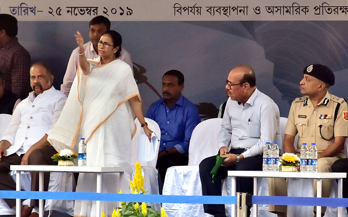 West Bengal govt to provide land possession to refugees, says CM Mamata Banerjee