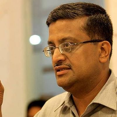 Transferred again, IAS officer Ashok Khemka says reward for honesty is humiliation