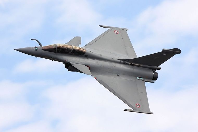 Rafale verdict: SC dismisses pleas seeking probe into defence deal