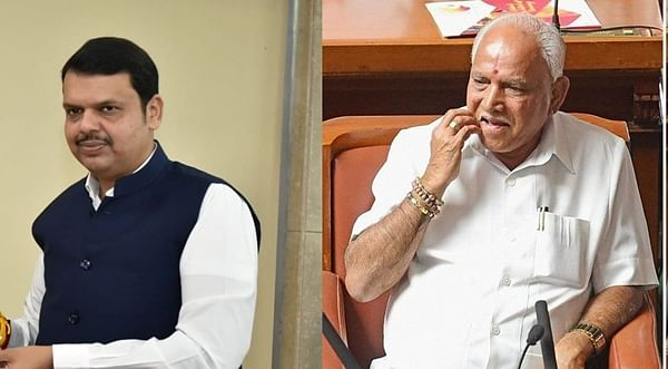 Maha Endgame: Will Devendra Fadnavis do a Yediyurappa and resign before floor test?