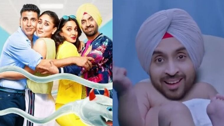 'Good Newwz' trailer memes and jokes feature nepotism, Shashi Tharoor's stand-up comedy and more