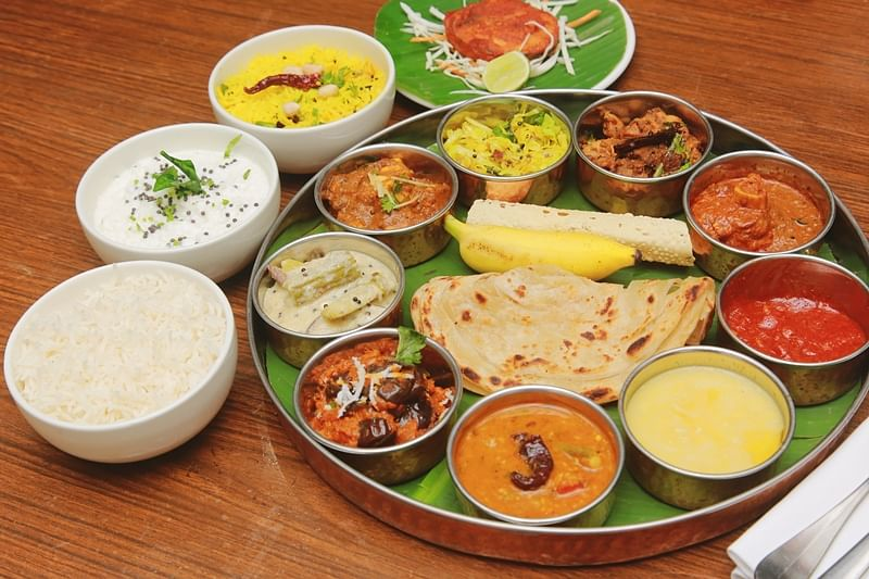 Sambar, rasam and more