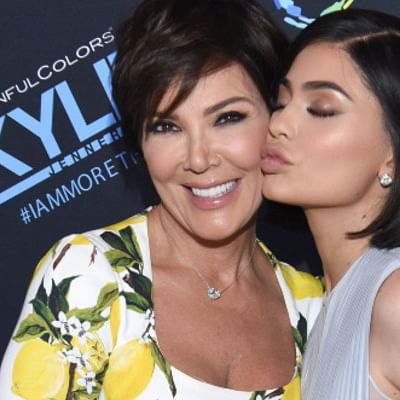 Kris Jenner opens up on Kylie's move to sell 51% stake of 'Kylie Cosmetics'
