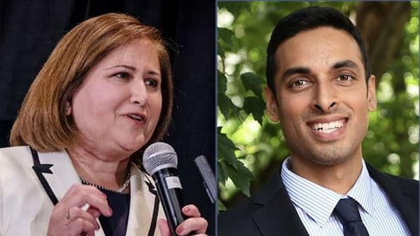 Four Indian Americans, including a Muslim woman win state, local elections in US