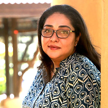 Director Meghna Gulzar reveals why she couldn't celebrate the success of 'Talvar'