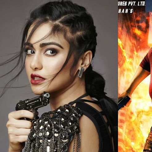Invincible, Unstoppable and Bulletproof: The 'Commando 3' female power is here to slay!