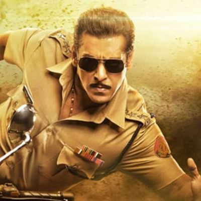 Dabangg 3: With 5400 screens, Salman Khan targets Bollywood's widest release till date