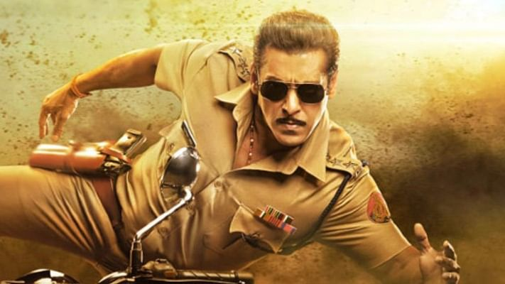 Dabangg 3: With 5400 screens, Salman Khan targets Bollywood's widest release till date