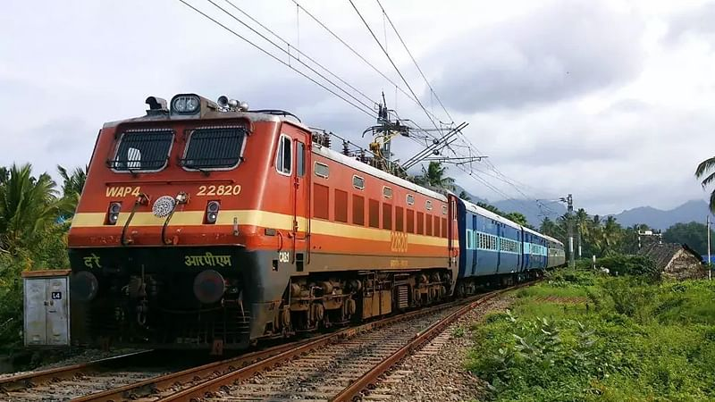 Indian Railways finds 102 applications eligible for private passenger train operations