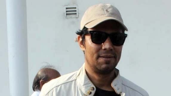 Bhopal: Randeep Hooda in city to shoot for web series