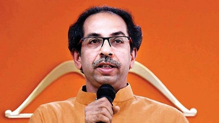 'Some people are trying to win over new MLAs with money': Shiv Sena indirectly accuses BJP of poaching