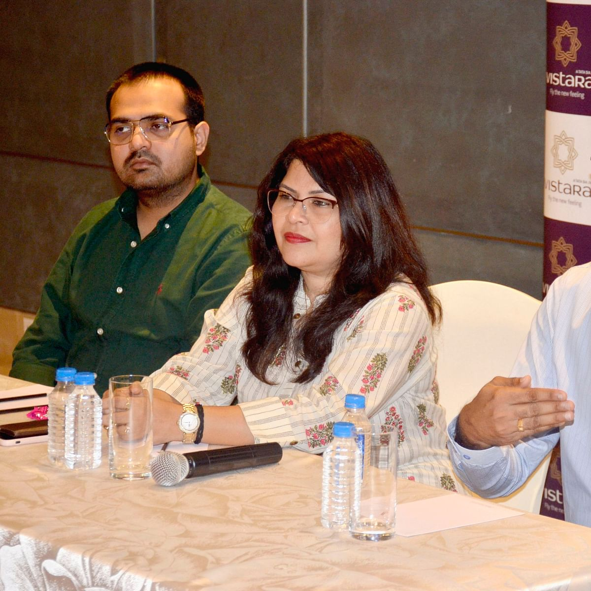 Indore: Passengers get 11th direct flight to New Delhi