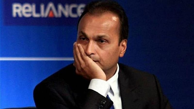 RCom lenders reject resignation of Anil Ambani and 4 other directors