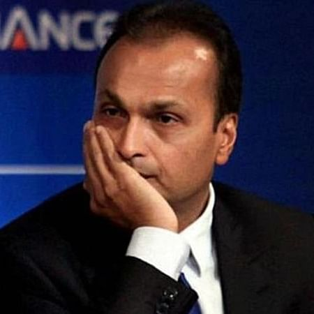 HC stays insolvency resolution proceedings against Anil Ambani