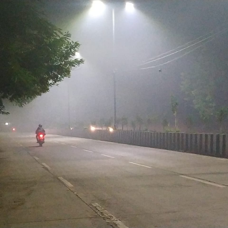 Indore: Winter to set in by next week, day temp drops