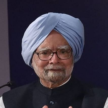 Don't miss once-in-a generation opportunity: Manmohan Singh