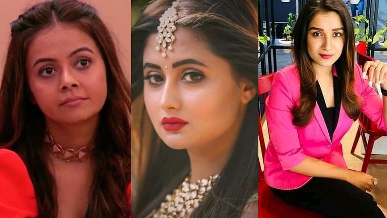 Bigg Boss 13: Twitter enraged as Salman Khan evicts Rashami, Devoleena, and Shefali