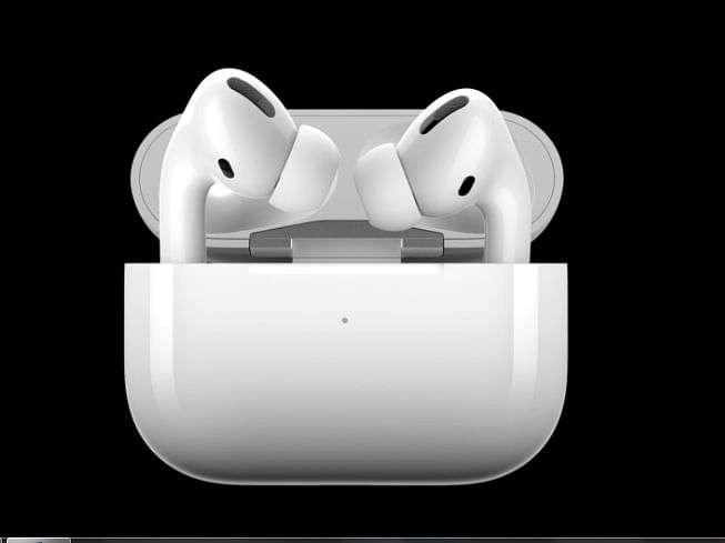 Apple AirPods Pro go for sale in India today; priced at Rs 24,900