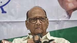 Sharad Pawar won't be next CM of Maharashtra: Sanjay Raut.