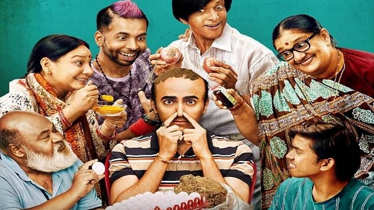 Bala Movie Review: Bald is gold for Ayushmann Khurrana