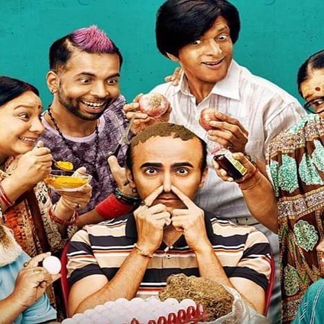 Bala Movie Review: Bald is gold for Ayushmann Khurrana