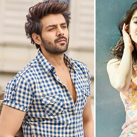 This 'Stree' actor joins Kartik Aaryan and Janhvi Kapoor in 'Dostana 2'