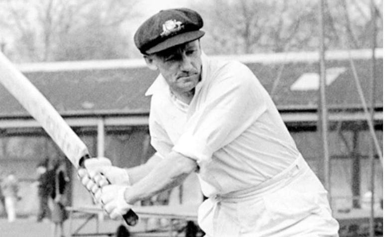 This day, that year: Death of Sir Donald  Bradman