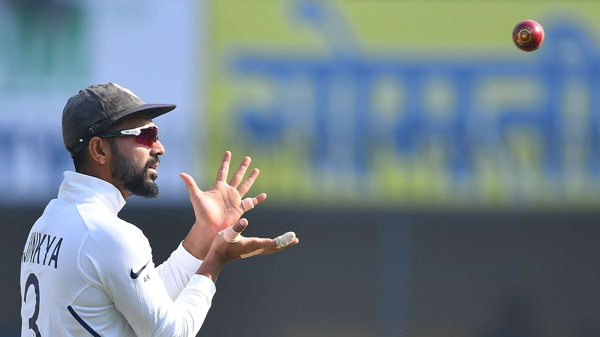 Ranji Trophy: Mumbai stumble on fast beats
