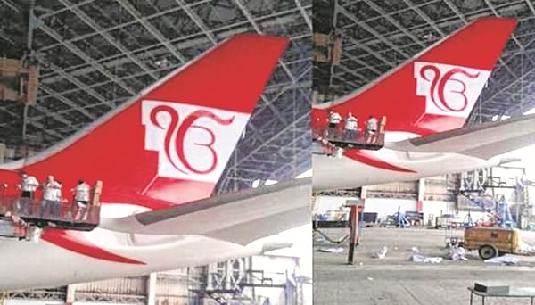 Air India starts Mumbai-Amritsar-Stansted flight