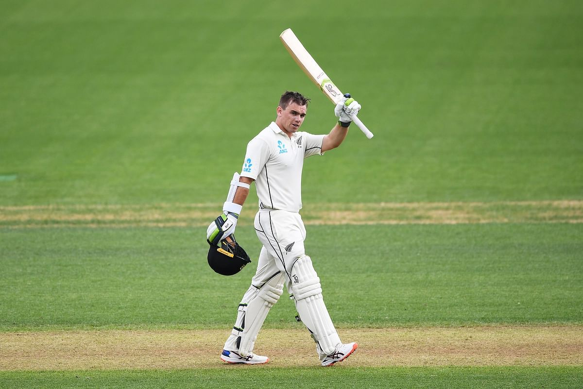 Latham scores 11th Test ton after being dropped by Stokes