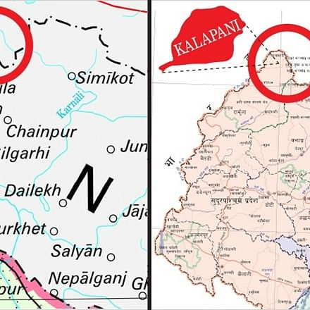 Nepal: If India can resolve boundary issue with Bangladesh, why not with Kathmandu