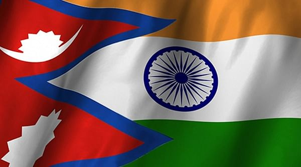 Nepal objects to inclusions in Indian map