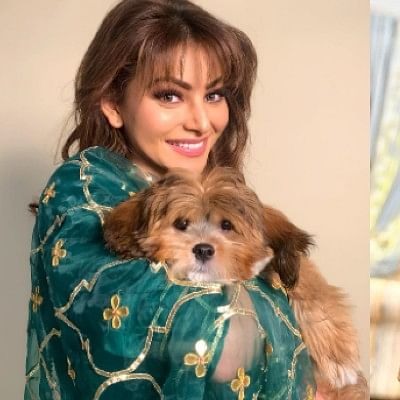 Hardik Pandya gifts rumoured ex-girlfriend Urvashi Rautela a puppy